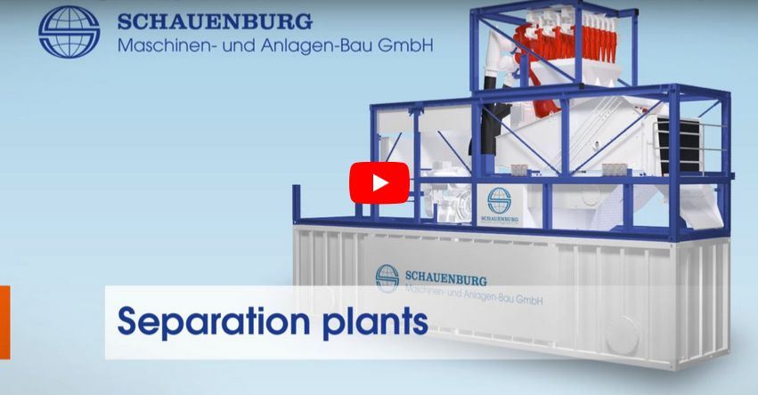 Movie Separation Plants